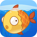 Goldfish Evolution Party APK for Lenovo