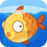 Goldfish Evolution Party apk