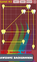 Screenshot of Light Up The Bulbs