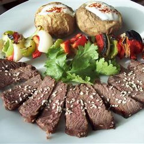 ... marinade spiced balsamic marinade korean marinade recipe real simple