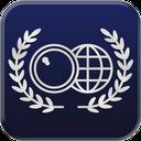 Word Lens Translator mobile app icon
