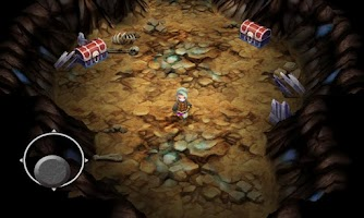 Screenshot of FINAL FANTASY III