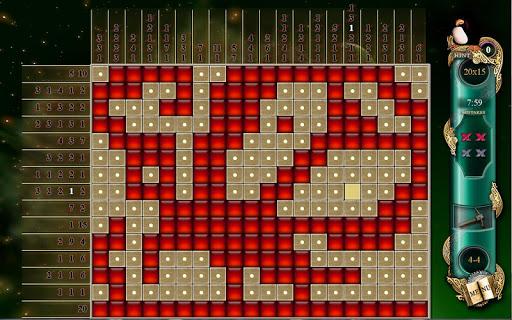 Fantasy Mosaics 3 - screenshot