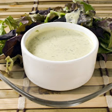 Green Goddess Dressing III