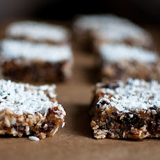 Super Energy Bars
