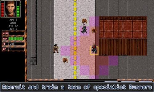 Cyber Knights RPG Elite 이미지[2]