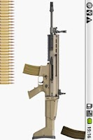 Screenshot of FN SCAR