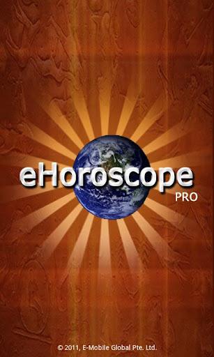eHoroscope PRO