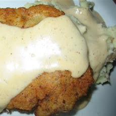 Chicken Fried Steak III