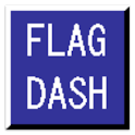Flag Dash icon