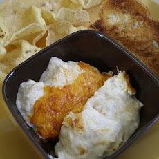 Lee's Hot Crab Dip
