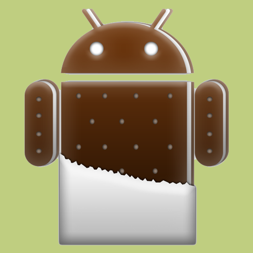 Ice Cream Sandwich News 生活 App LOGO-APP開箱王
