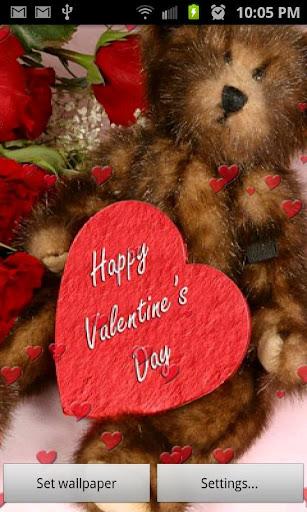 免費下載個人化APP|Valentines Day Live Wallpaper app開箱文|APP開箱王