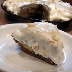 Kona Banana Cream Pie