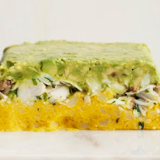 Cook the Book: Crab, Avocado & Potato Terrine