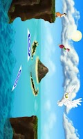 Screenshot of Leaping Lemmings FREE