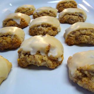 Italian Walnut Cookies Recipes