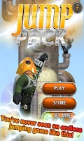Screenshot of Jump Pack Best Free Fun Game