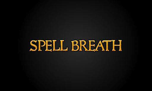 Spell Breath