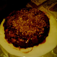 Turtle Cheesecake Des Amis