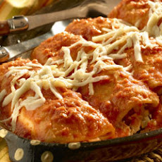 Knorr Red Chili Enchiladas