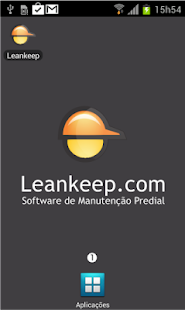 Software Leankeep - V2 - screenshot