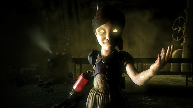 BioShock 2 gets Steam support after the closure of Games For Windows Live