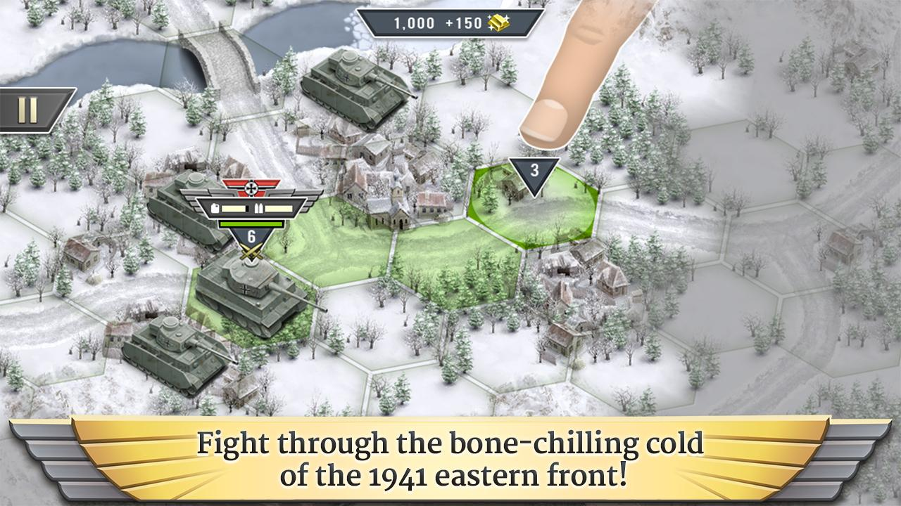 1941 Frozen Front Premium Screenshot 12