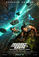 Watch Journey to the center of the earth Trailer