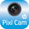 HP Pixi Cam APK for Bluestacks