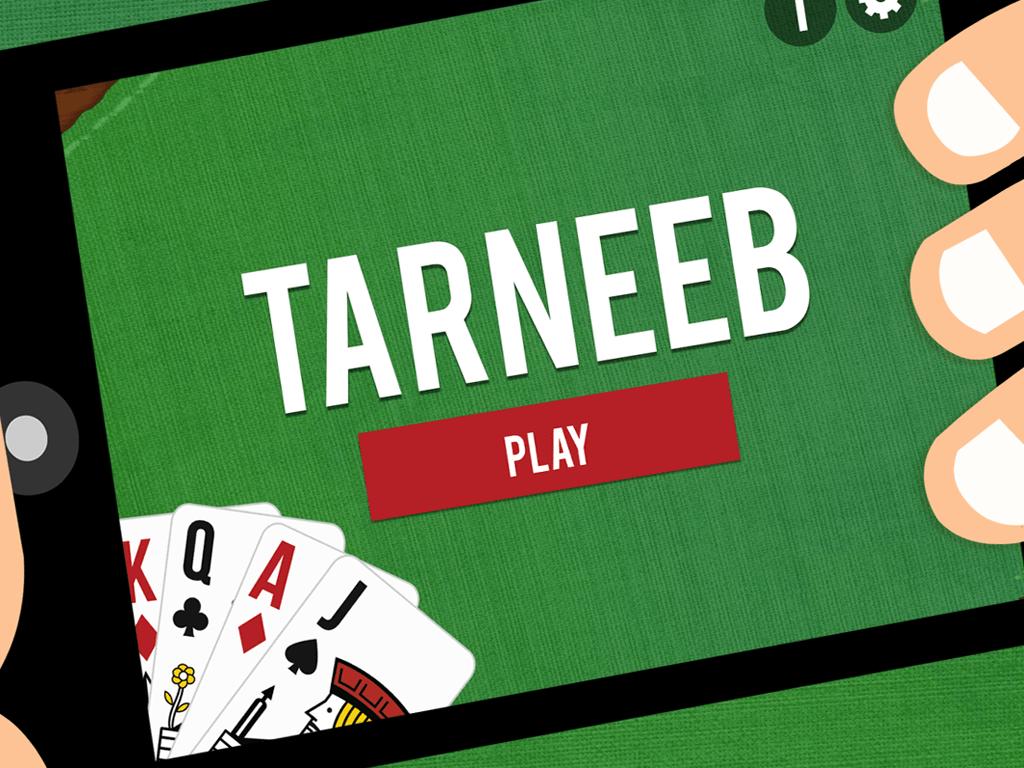 play tarneeb online