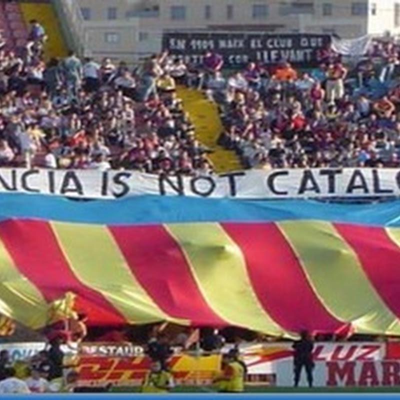 La Generalitat Catalana de Benidorm