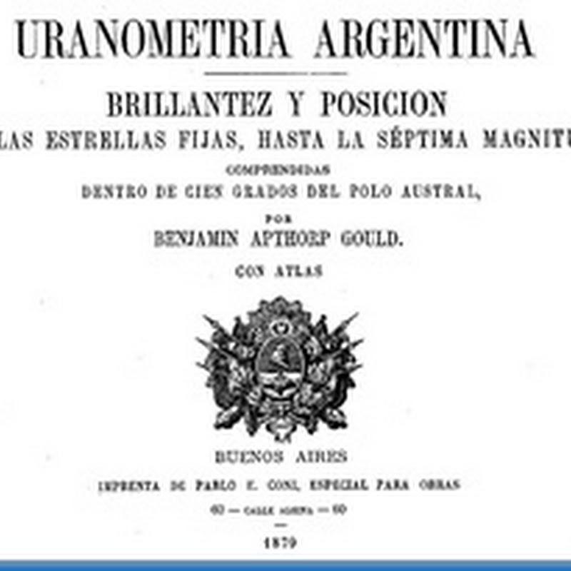 Día Nacional de la Astronomía (en Argentina)