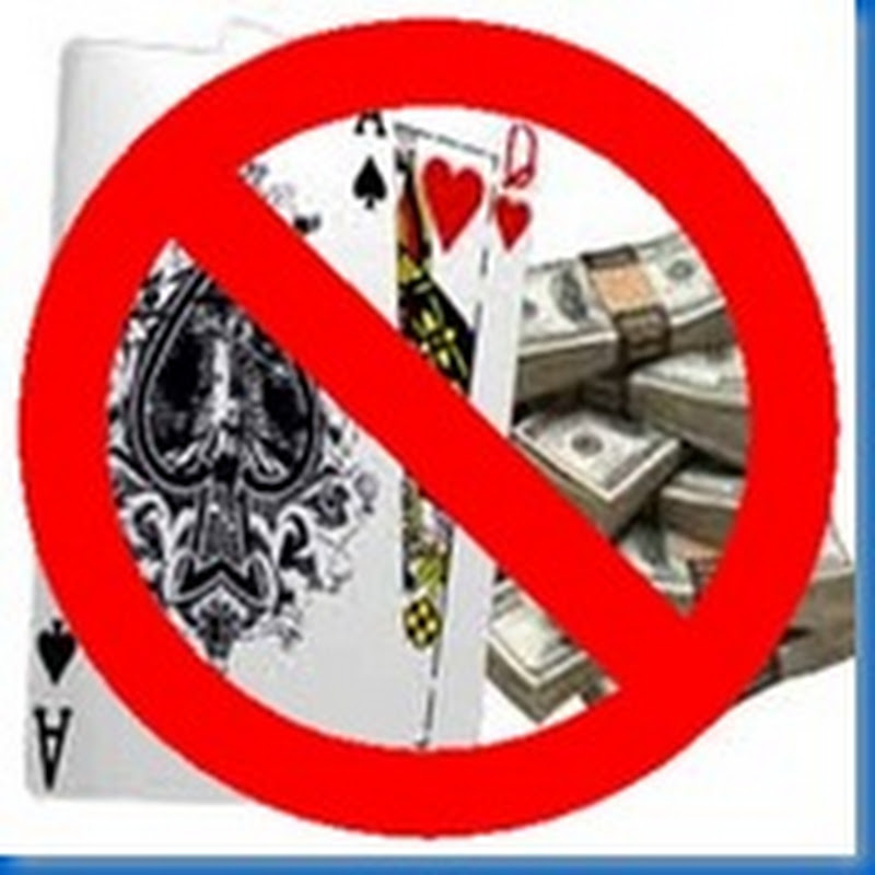 Día Internacional Sin Juegos De Azar