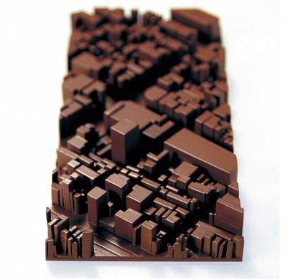 choc14 Art of Chocolate