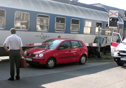 Foto Kecelakaan 2010