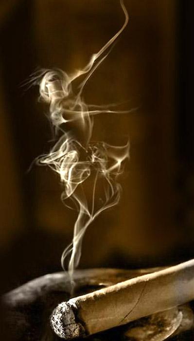 الرسم بالدخان........... 234534trgerg