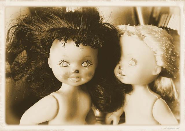 Las muñecas mas feas...veanlas