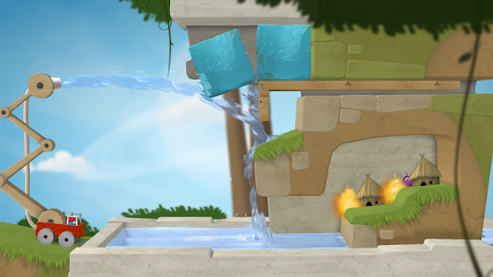 Sprinkle Islands Screenshot