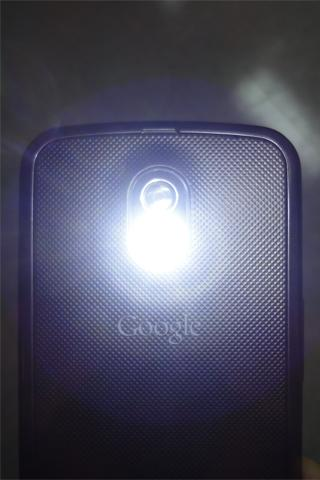 color-flashlight-hd-led for android screenshot