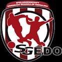 SGEDO APP V2 icon