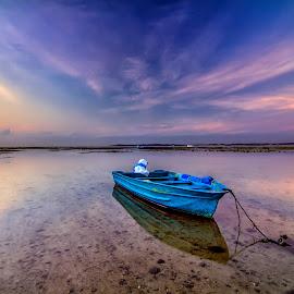 mertasari by Dek . - Landscapes Sunsets & Sunrises