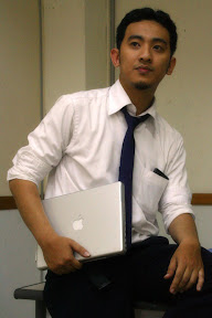 Adham Somantrie and PowerBook Nano