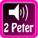 Talking Bible, 2 Peter icon