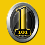 101 The One 101.7 APK Image