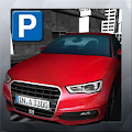 Game Parking Car Deluxe apk for kindle fire
