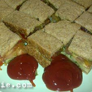 Vegetable Chutney Sandwich Recipes