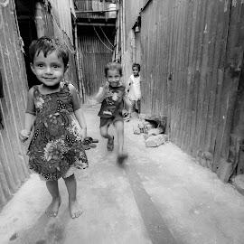 Joy Redefined by Tanzir Shuvo - People Street & Candids