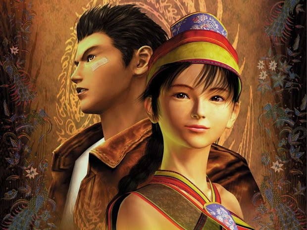 SEGA's rights to the Shenmue trademark expire