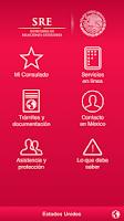 Screenshot of MiConsulmex